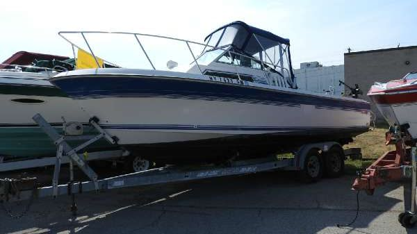 Wellcraft 250 Coastal