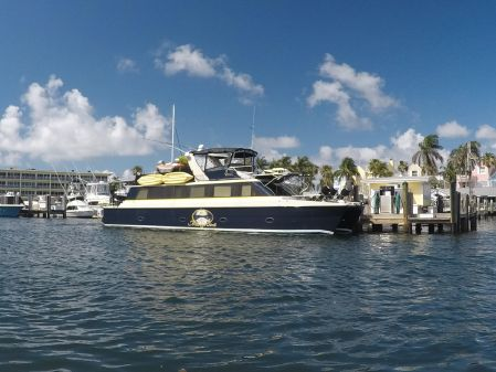 Carri-Craft 60 Power Catamaran image