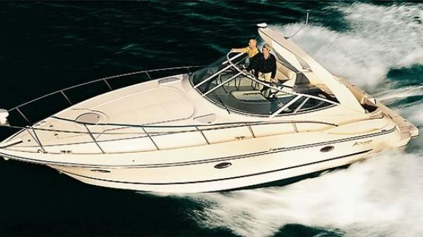 Cruisers Yachts 3470 Express Manufacturer Provided Image: 3470 Express