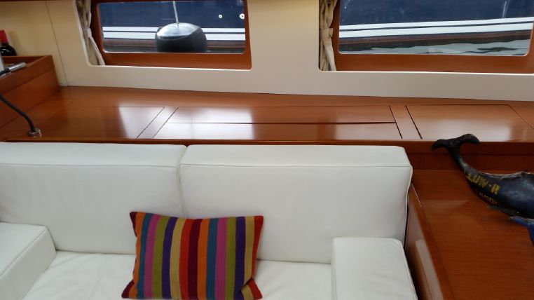 2015 Beneteau Oceanis 55 Sell BoatsalesListing