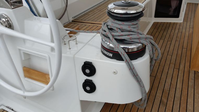 2015 Beneteau Oceanis 55 For Sale Broker