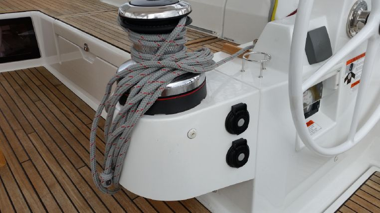 2015 Beneteau Oceanis 55 For Sale Sell
