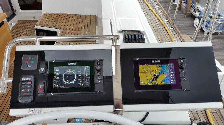 2015 Beneteau Oceanis 55 For Sale Connecticut