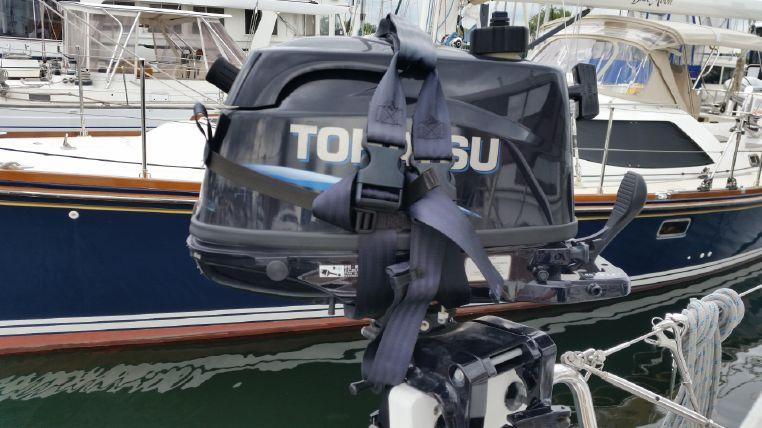 2015 Beneteau Oceanis 55 Brokerage New England