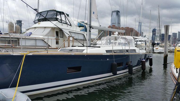 2015 Beneteau Oceanis 55 Buy BoatsalesListing
