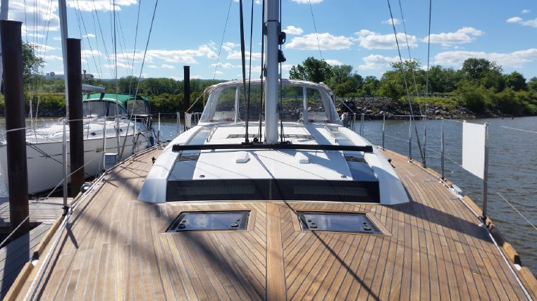 2015 Beneteau Oceanis 55 Buy Rhode Island