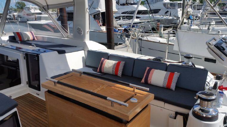 2015 Beneteau Oceanis 55 Purchase BoatsalesListing