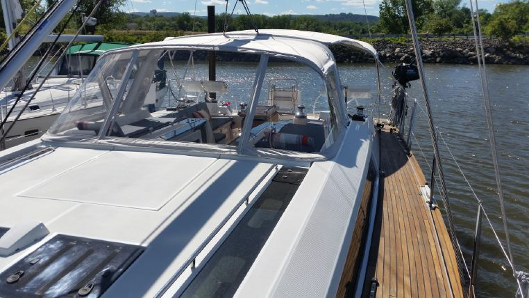 2015 Beneteau Oceanis 55 Buy Massachusetts