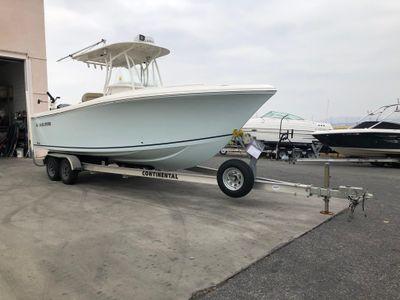 2015 Sailfish<span>240 CC</span>