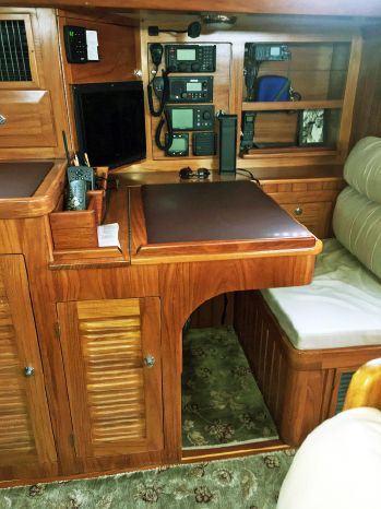 2003 Cabo Rico For Sale New England