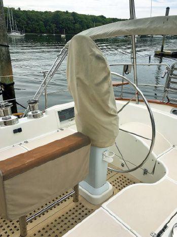 2003 Cabo Rico BoatsalesListing BoatsalesListing