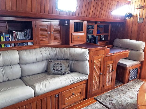 2003 Cabo Rico For Sale Maine