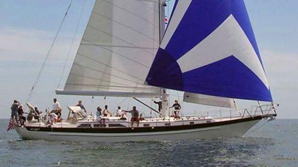Cabo Rico 56 SOFIA
