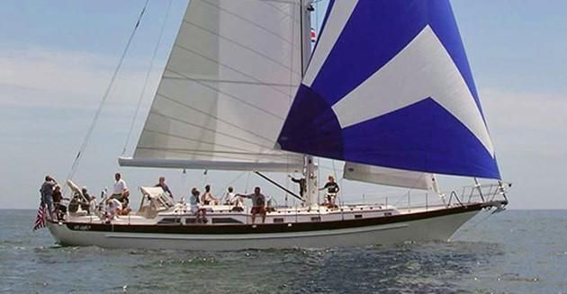 2003 Cabo Rico For Sale Buy