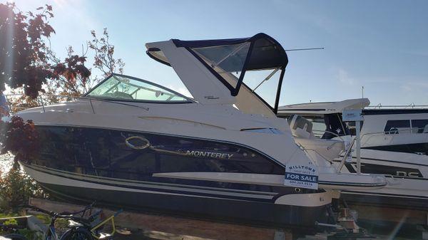 Monterey 280 SCR