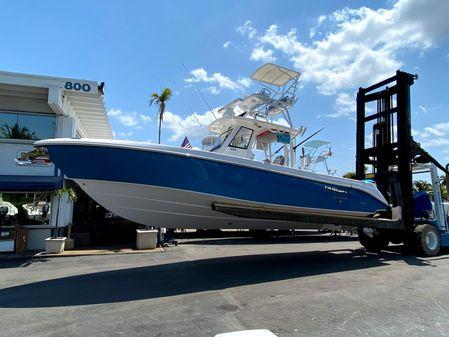 Everglades 325cc image