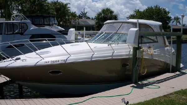 Larson 350 CABRIO