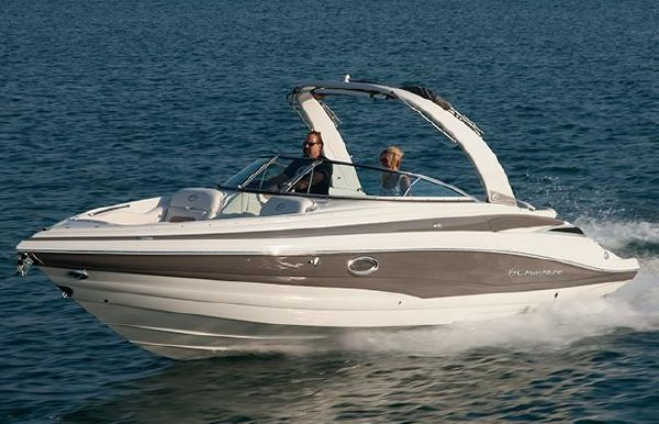 2019 Crownline 285 SS