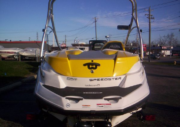 Sea-Doo 150 Speedster. (155 hp) image