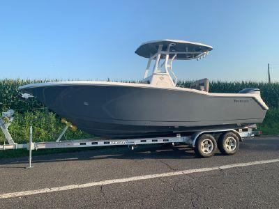 2019 Tidewater<span>232 CC Adventure</span>