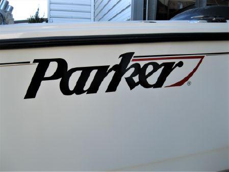 Parker 23 SE CC image