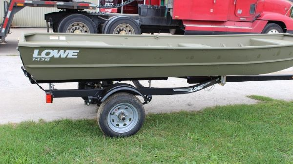 Lowe L1436