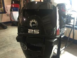 Engines For Sale - Tracy Area Boat & Motor Sales