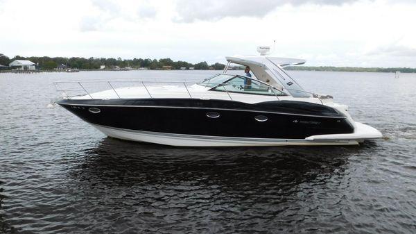 Monterey 400 IPS Sport Yacht