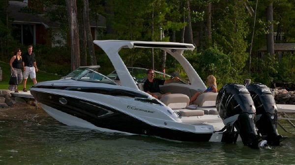 Crownline Eclipse E29 XS