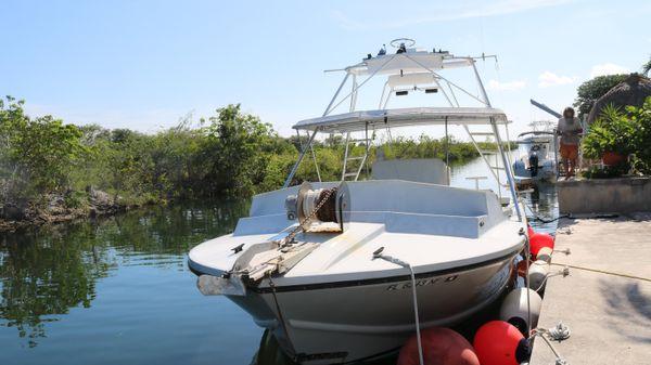 Island Hopper 29.