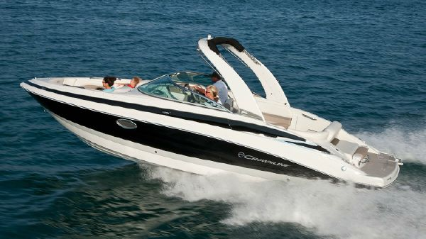 Crownline 275 SS Manufacturer Provided Image