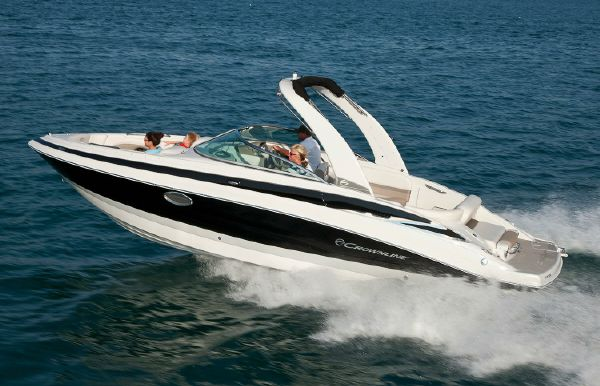 2019 Crownline 275 SS