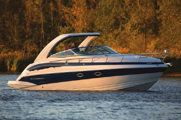 Crownline 330 SY - main image