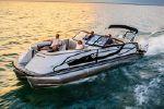 Crest Continental 270 NX-SLS Twinimage