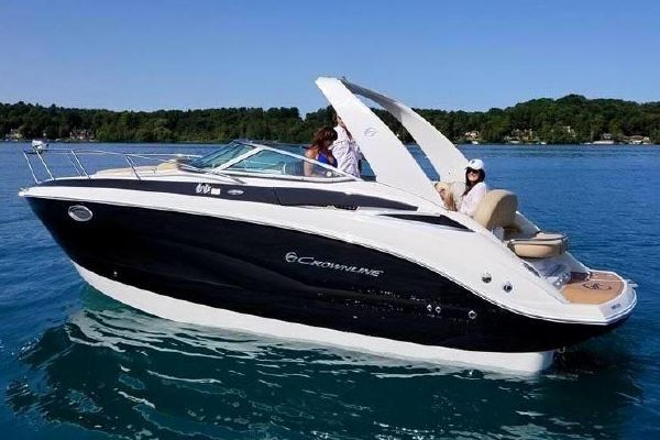 Crownline 264 CR - main image