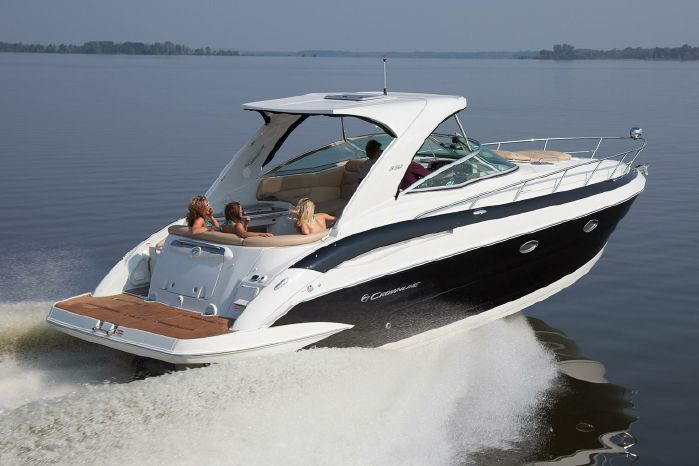 2019 Crownline 350 Sy Carey Amp Sons Marine