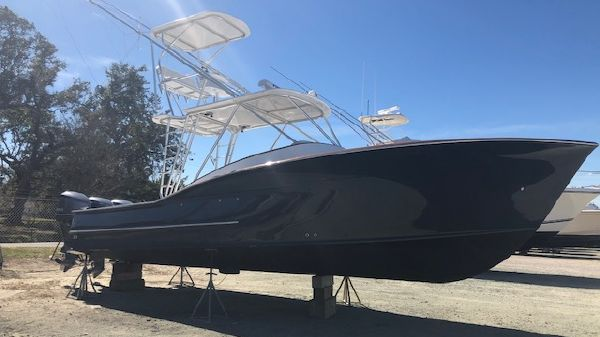 Custom Carolina OBX Boatworks WalkAround