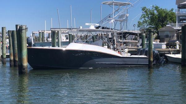 Custom Carolina OBX Boatworks WalkAround