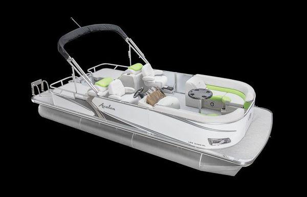 2018 Avalon LSZ Rear Lounger - 26'