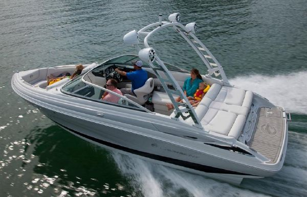 2017 Crownline 235 SS