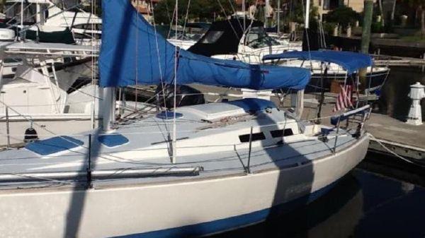 J Boats 30
