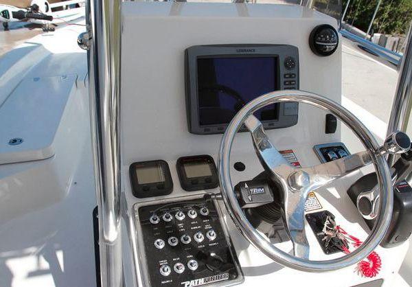 Pathfinder 2300 HPS image