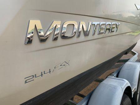 Monterey 244FSX image