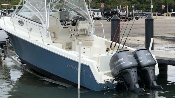 Sailfish 2660 CC