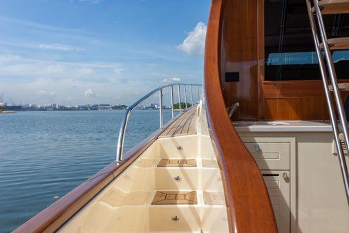 Palm Beach Motor Yachts PB65 image