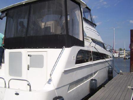 Carver 43 Motor Yacht image