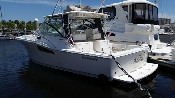 Wellcraft 360 Coastal