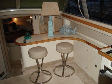Sea Ray 370 Sedan Bridge image