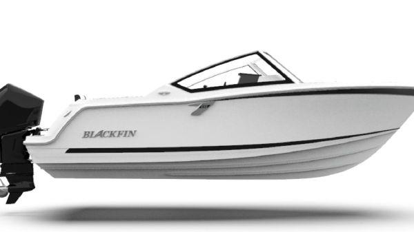 Blackfin 232 DC