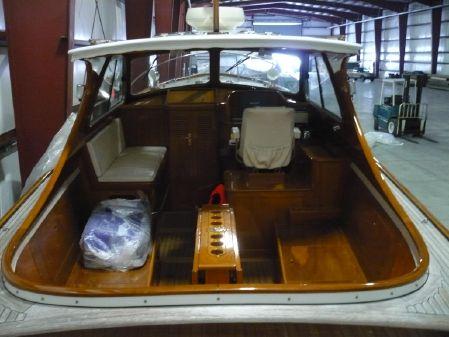Classic Coaster Picnic Boat image